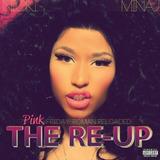 Cd Dvd Nicki Minaj Pink Friday Roman Reloaded Re up [import]